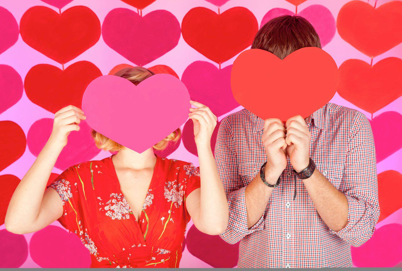 Фото идеи на день влюбленных