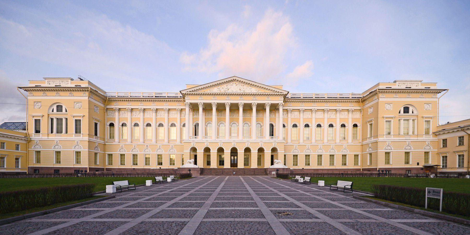 Руководство Санкт Петербурга