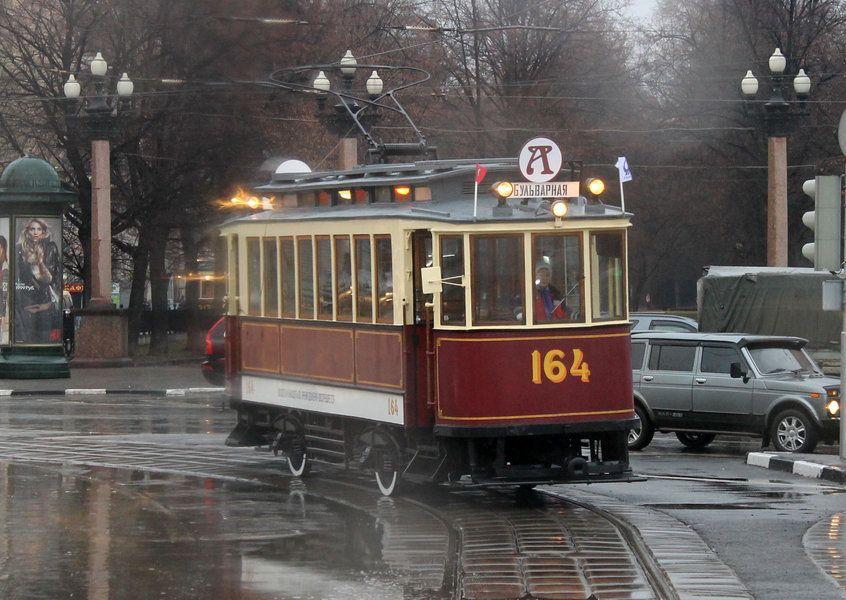 сколько фото маршрута трамваев в москве всё плохое