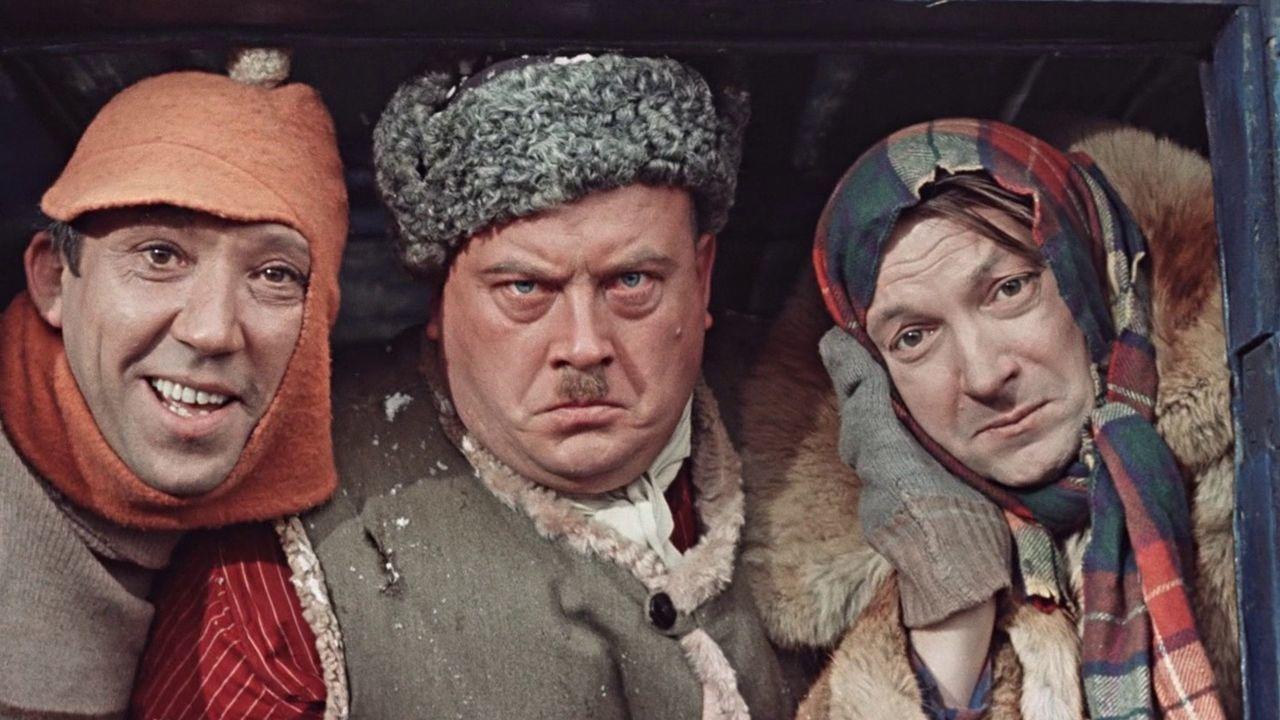 мультфильмы советские смотреть в хорошем качестве онлайн