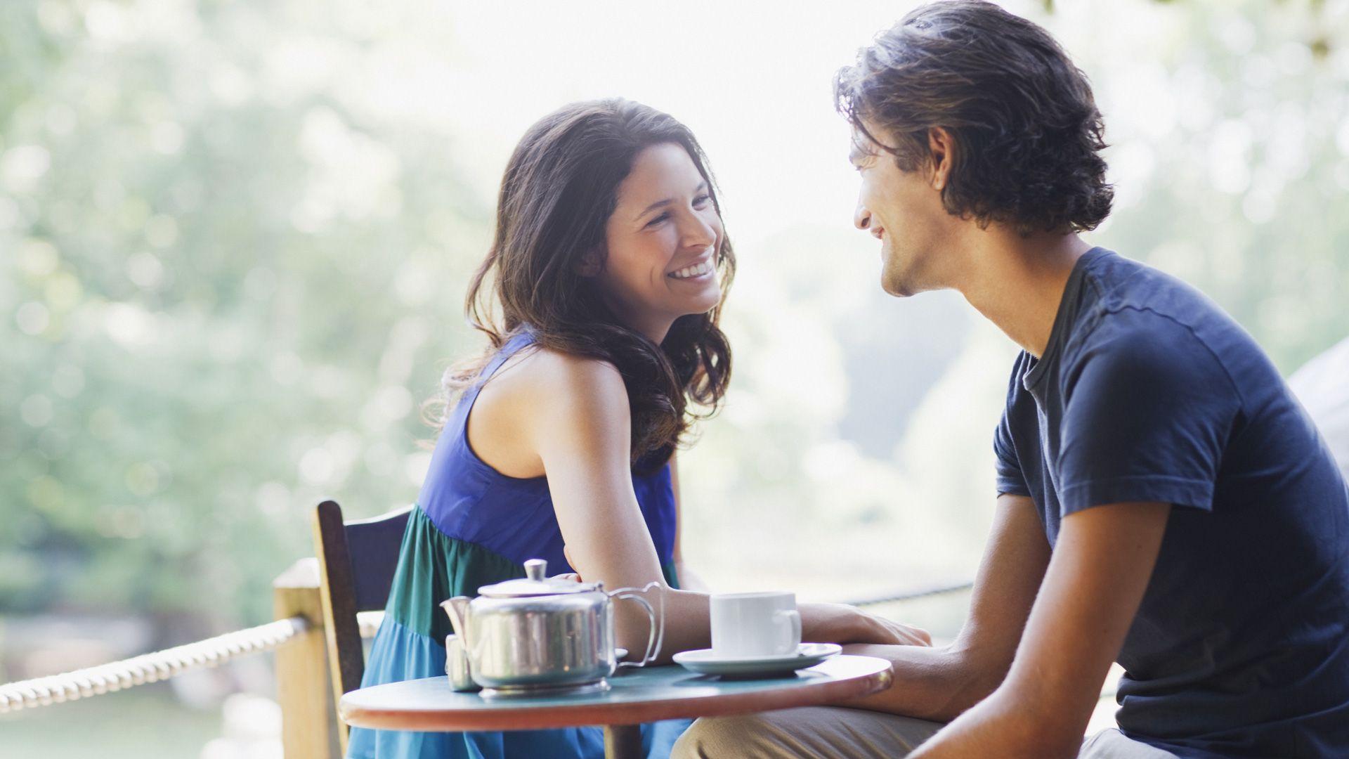 как познакомиться и начать новые отношения