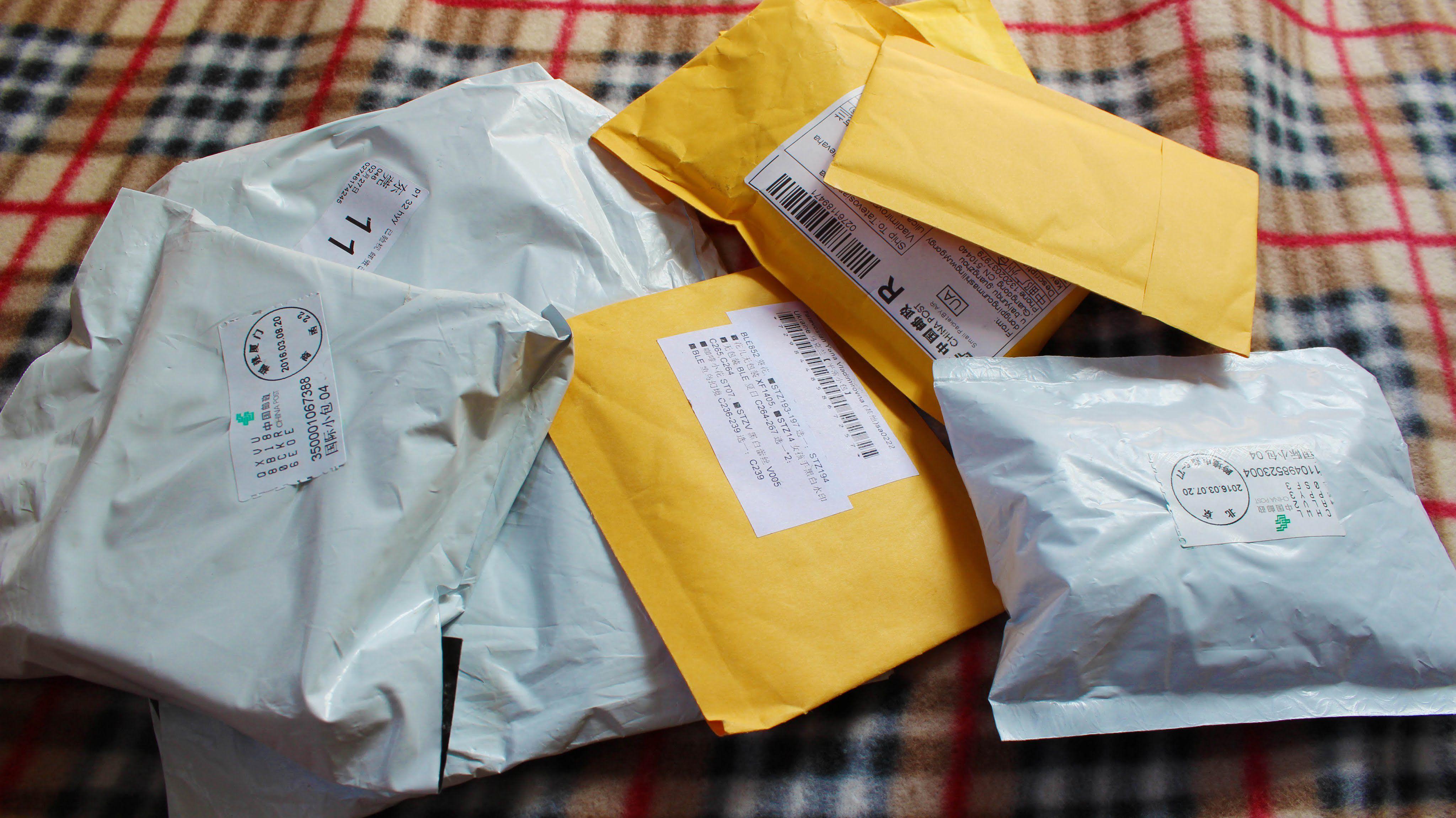 Почему не приходят посылки с алиэкспресс в 2017 году