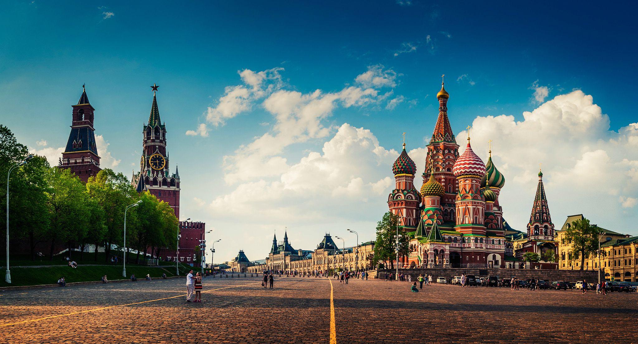 Собянин: Москва одна из самых динамично развивающихся столиц мира