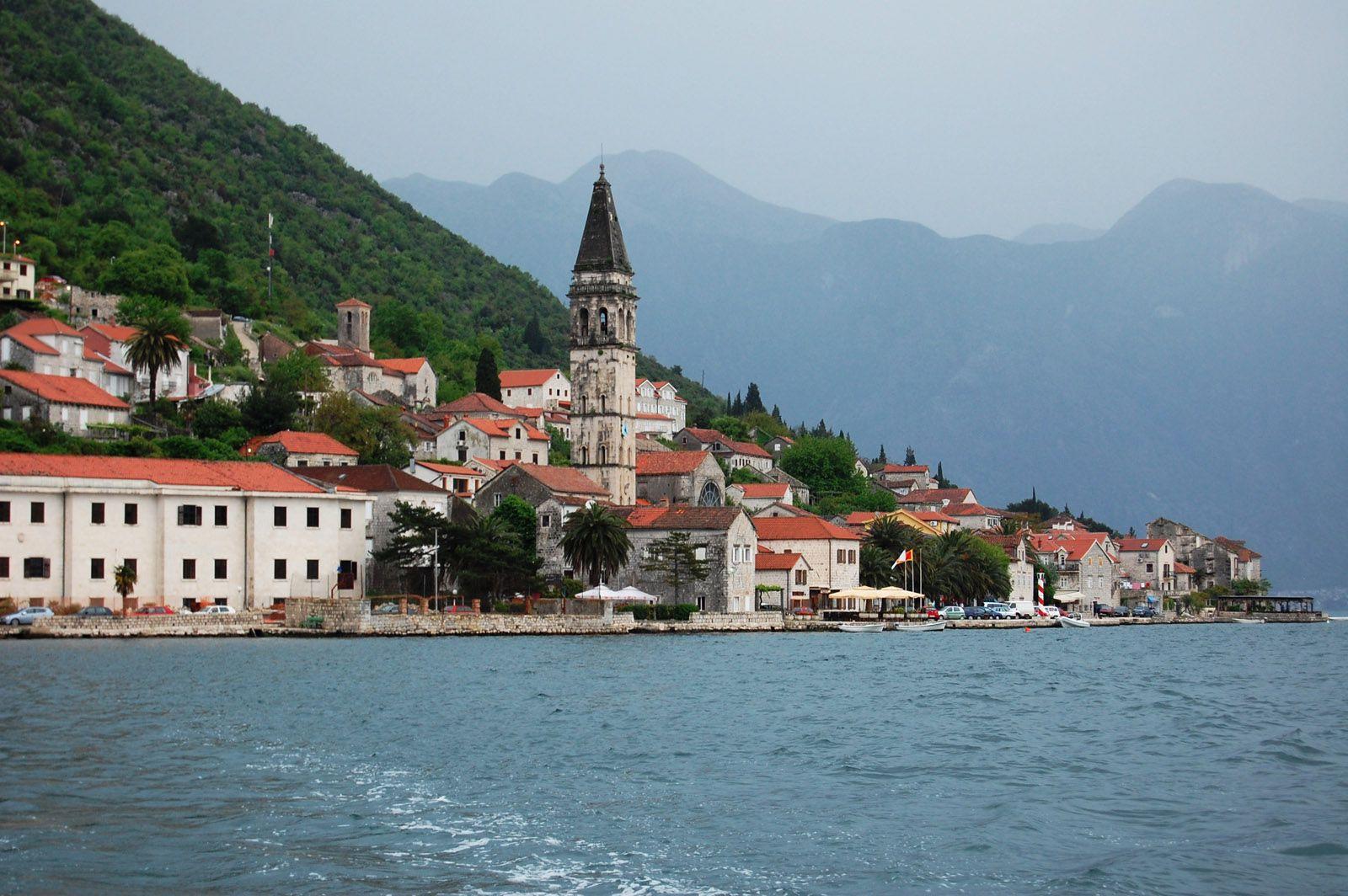 для черногория тиват фотографии рифленый лист