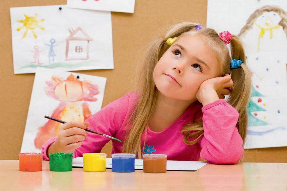 Девочка своими руками уроки