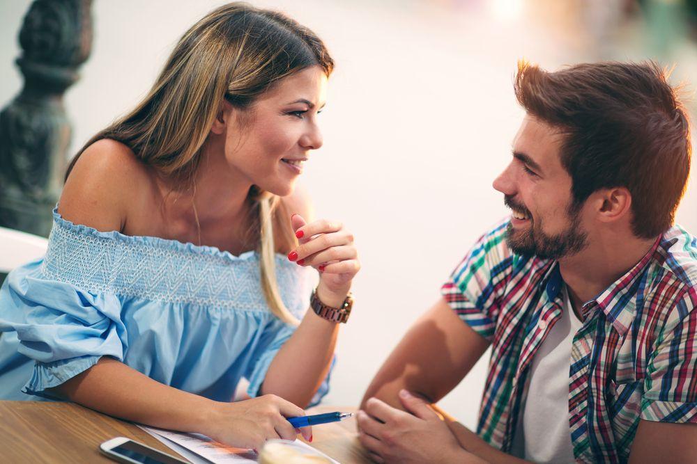 Dating pinterest