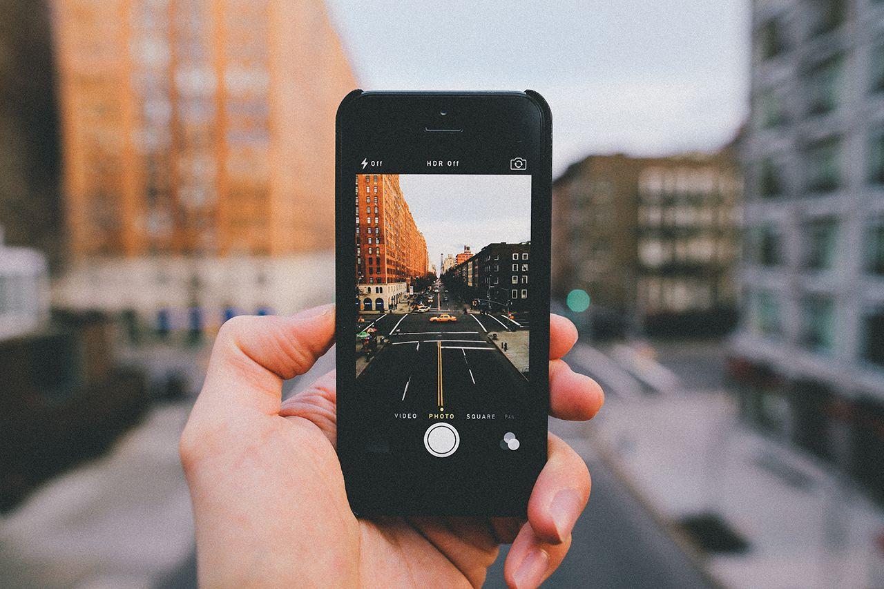 Как сделать фотографию 4 на 5