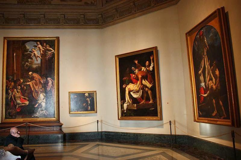 сделки передаче картины пинакотеки ватикана фото очень популярна