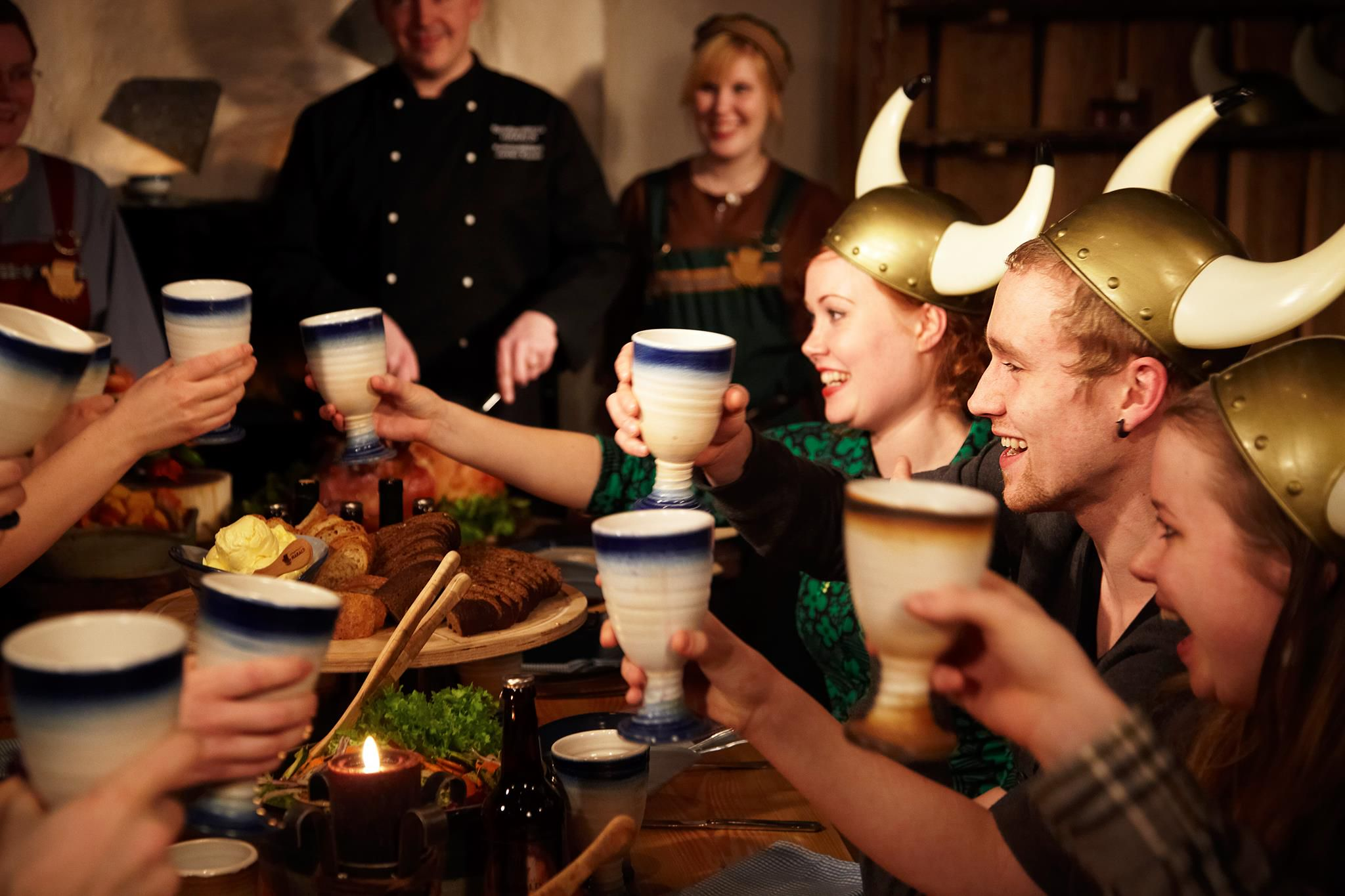 в финляндии выбран ресторан года