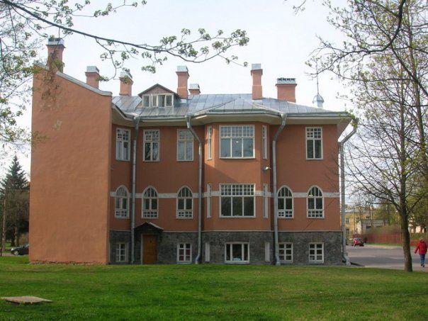 музей «Царскосельская коллекция»