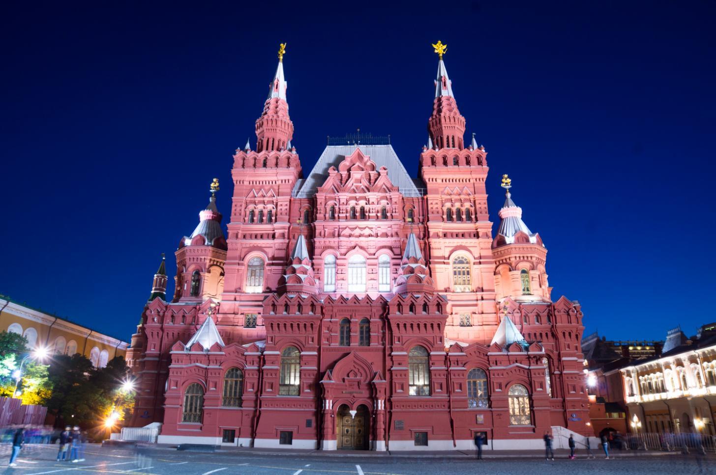 картинка музей истории москвы порадовать привередливых