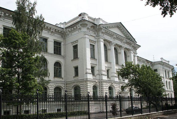 Институт шитья спб