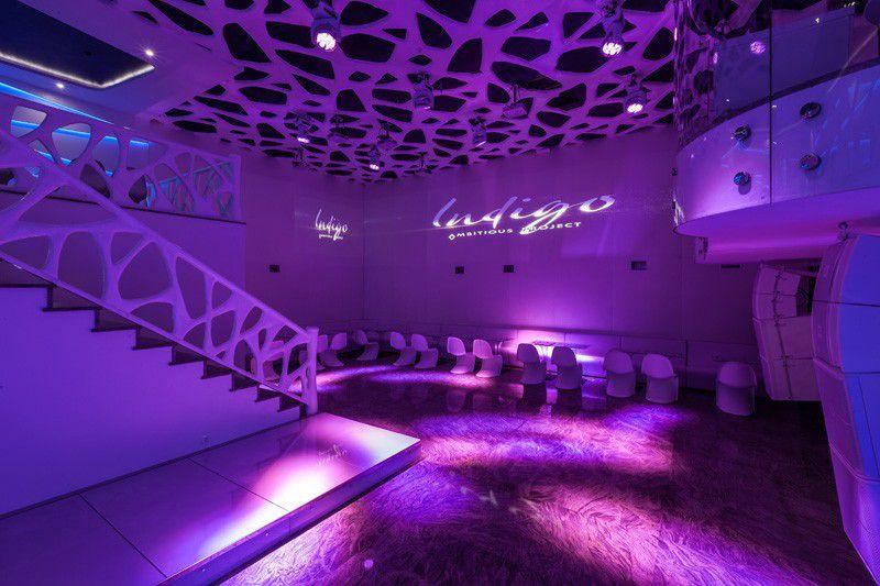 Ночной клуб индиго мужские клубы массаж