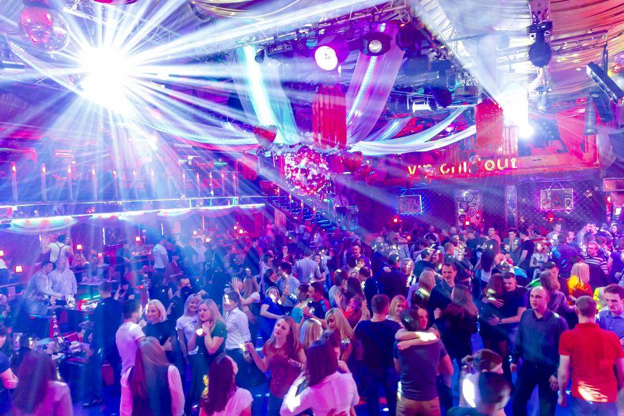 Клубы работающие по вторникам в москве работа поваром в ночных клубах москва
