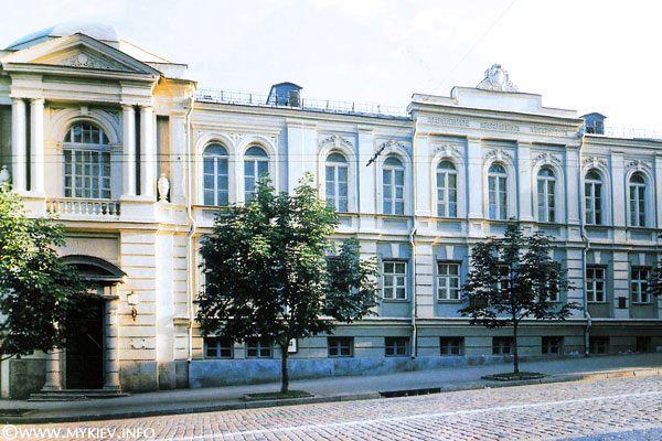 музей почты фото