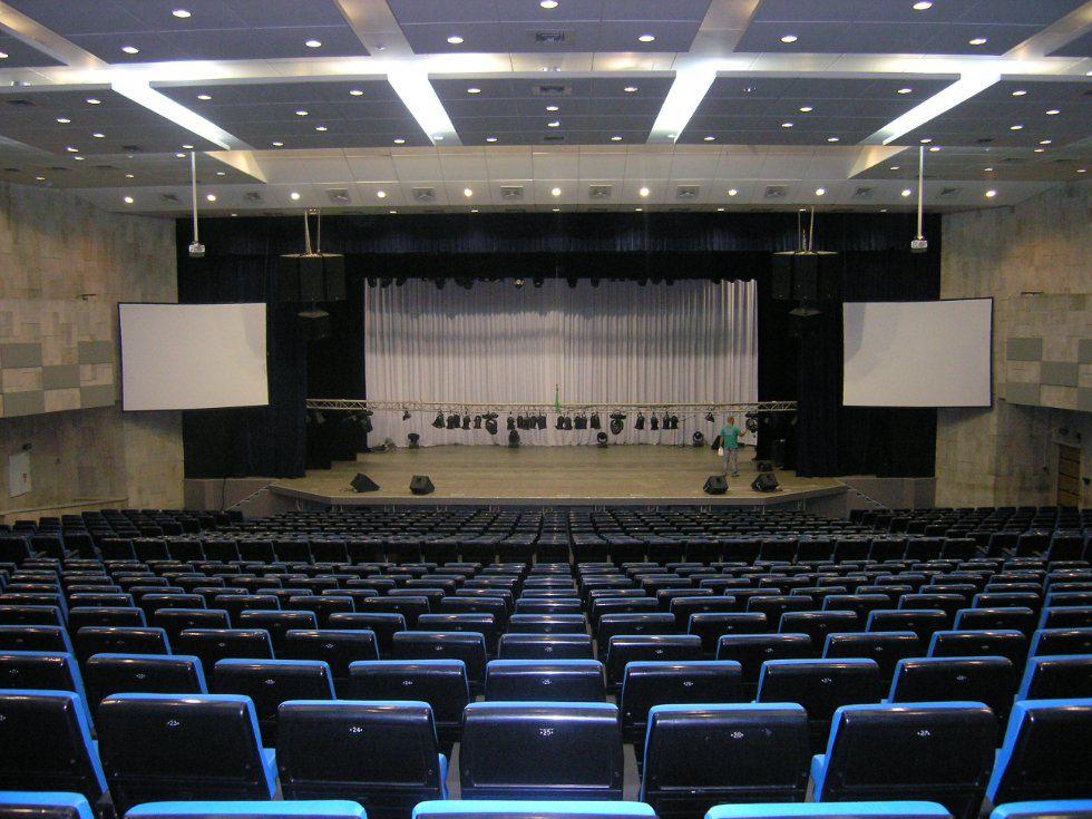 Концерт в казани схема