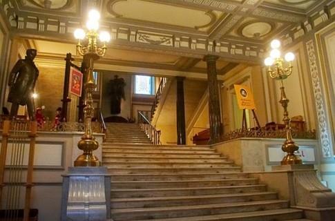 Национальный музей литературы Украины в Киеве - описание выставки, фото, адрес, даты проведения, афиша, цены на билеты, отзывы.