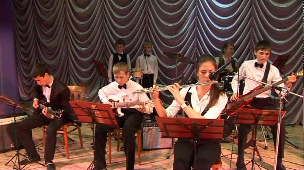 детская музыкальная школа № 31