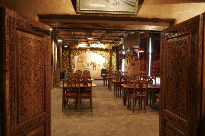 Восточная кухня самара рестораны