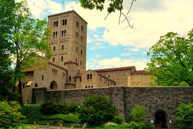 Image result for the cloisters museum