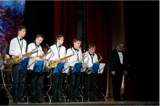 школа джаза и мюзикла для взрослых и детей J&M School