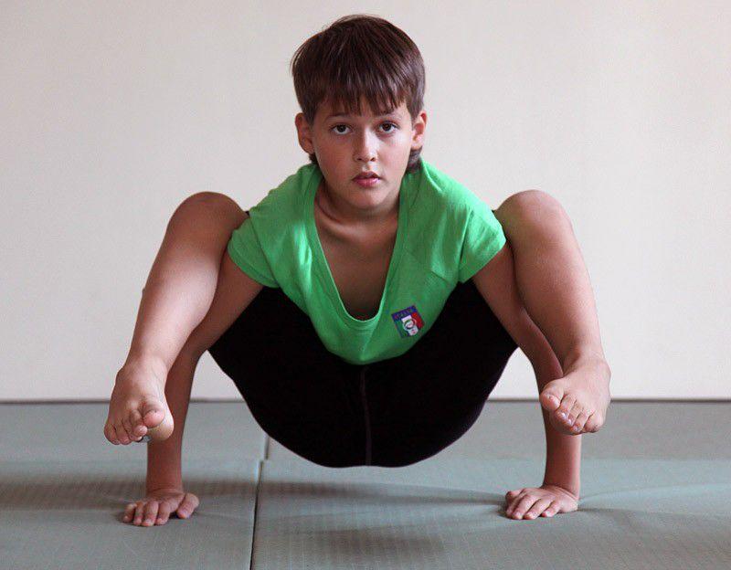 центр йоги «Сфера»