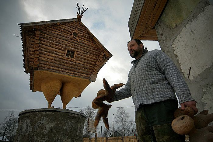 знакомство в санкт петербурге посёлок ульяновка