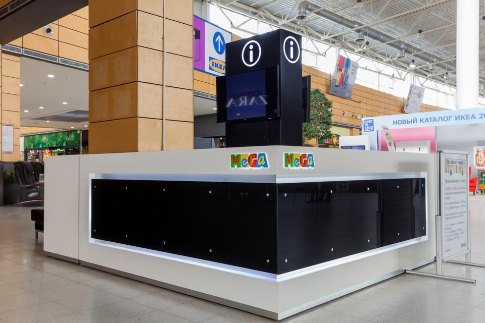 e592526079c7 Торговый центр МЕГА Парнас в Санкт-Петербурге - описание магазина, фото,  отзывы, адрес, цены, время работы.