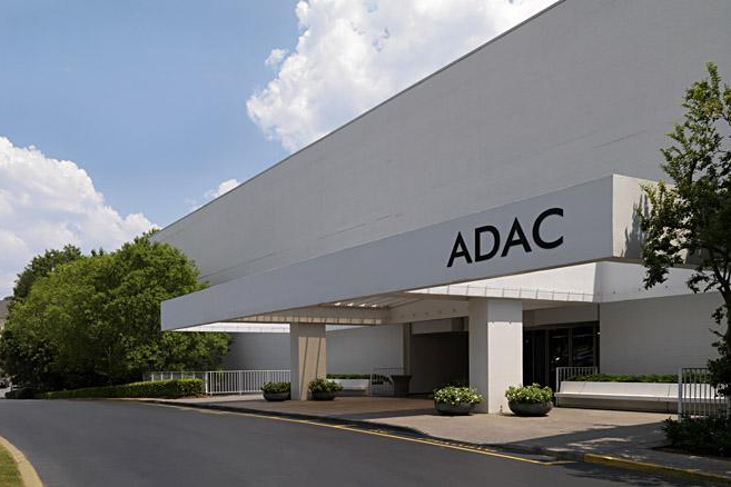 Atlanta decorative arts center adac Bathroom design centers atlanta