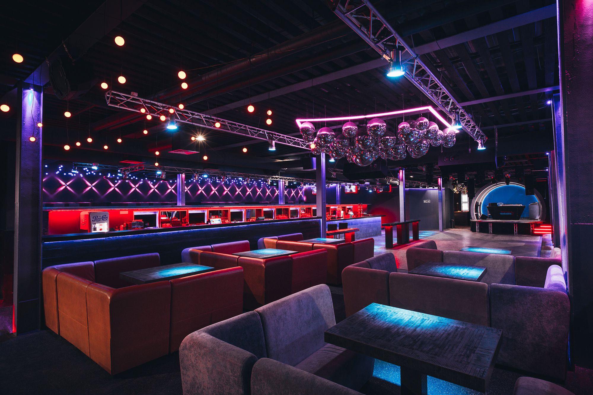 Гагарин москва клуб ночные клубы москвы корейские