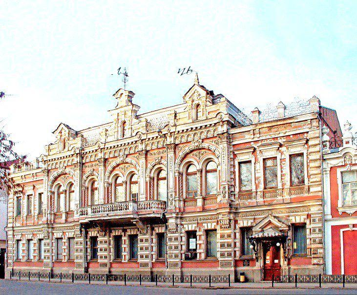 краеведческий музей санкт-петербург полезные ископаемые
