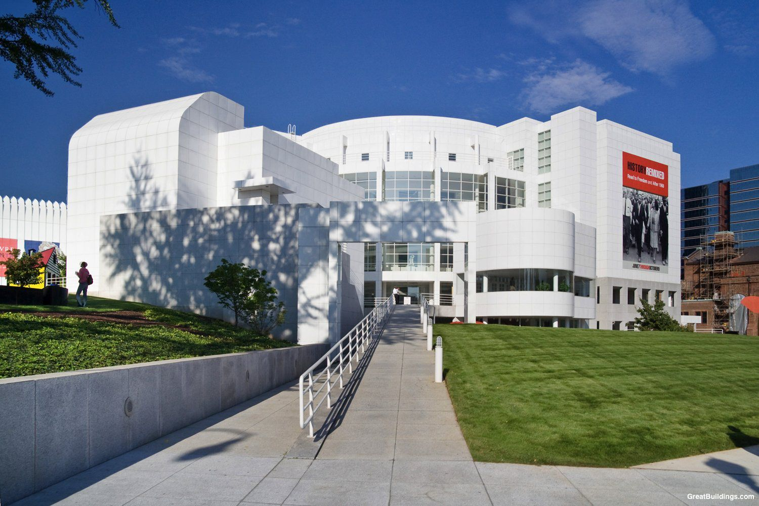 high museum project