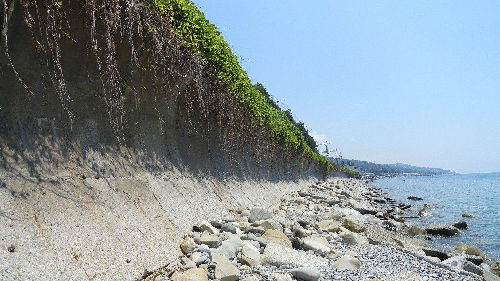 Фото на нуд пляже в лоо
