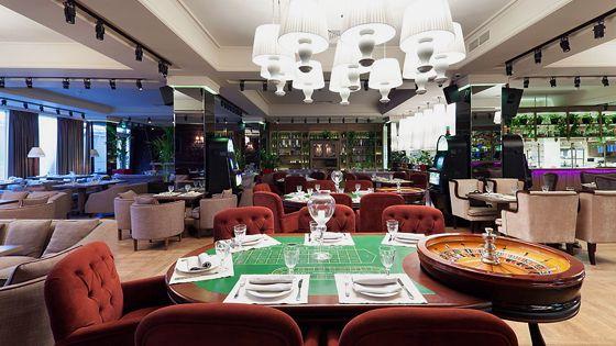 Рэйтинг казино москвы дилер в казино на круизный лайнер