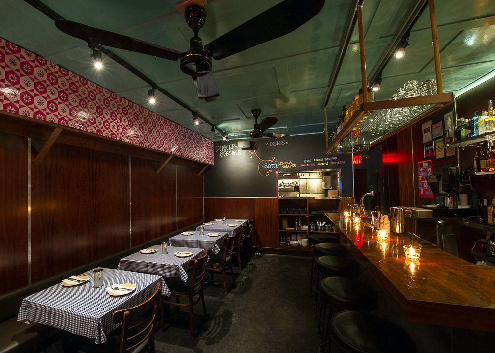Pok pok ny in new york for Authentic thai cuisine portland