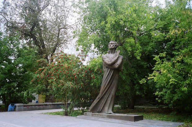 Памятники пушкину в екатеринбурге цена на памятники фото из гранита для