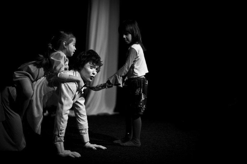театр-студия «Паноптикум»