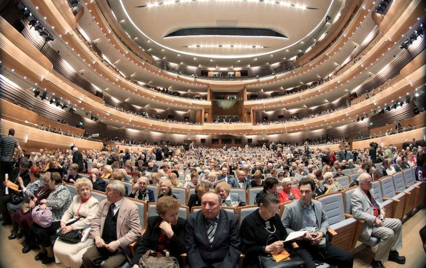 Новая сцена мариинского театра афиша на октябрь владимир пресняков концерт афиша