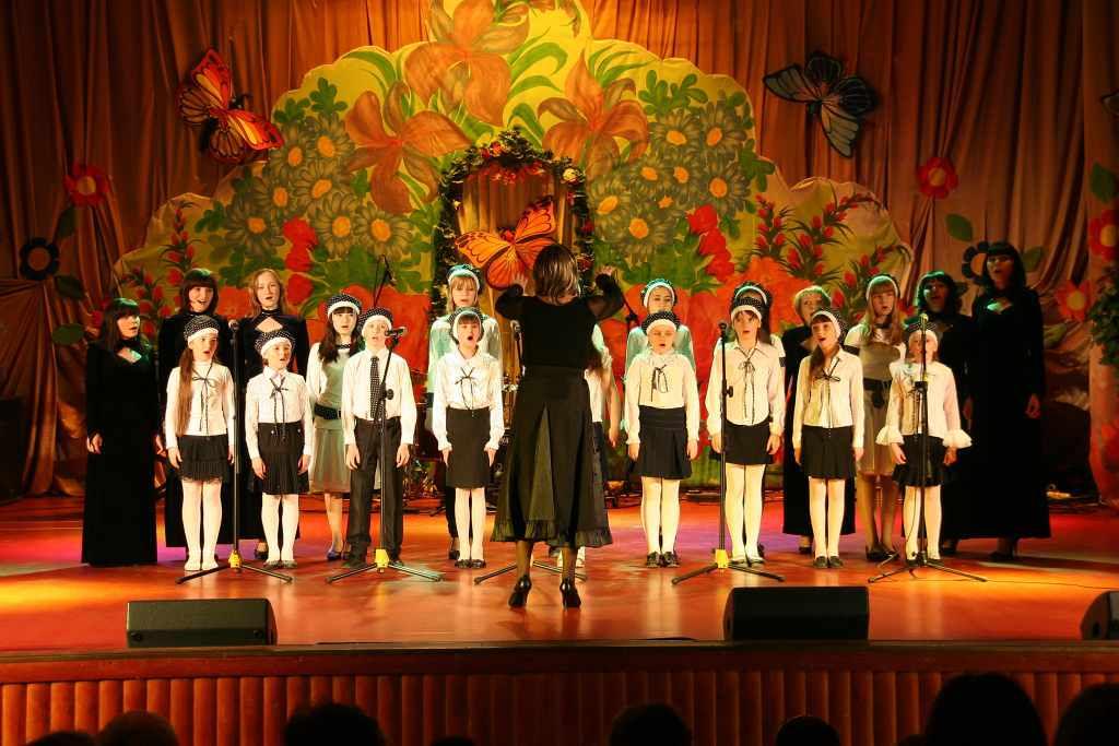 детская музыкальная школа № 19