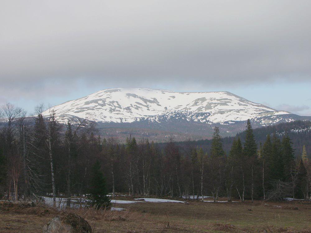 фото гор казань