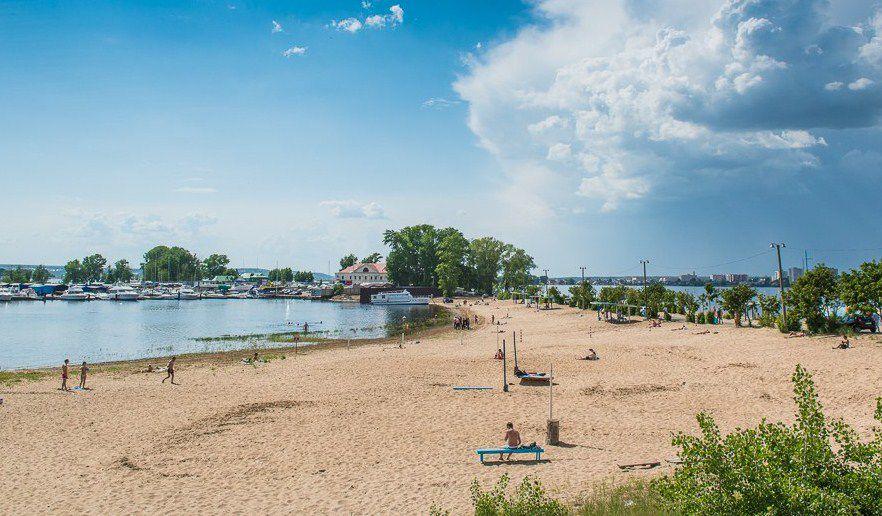 Фото волны в пляж 61