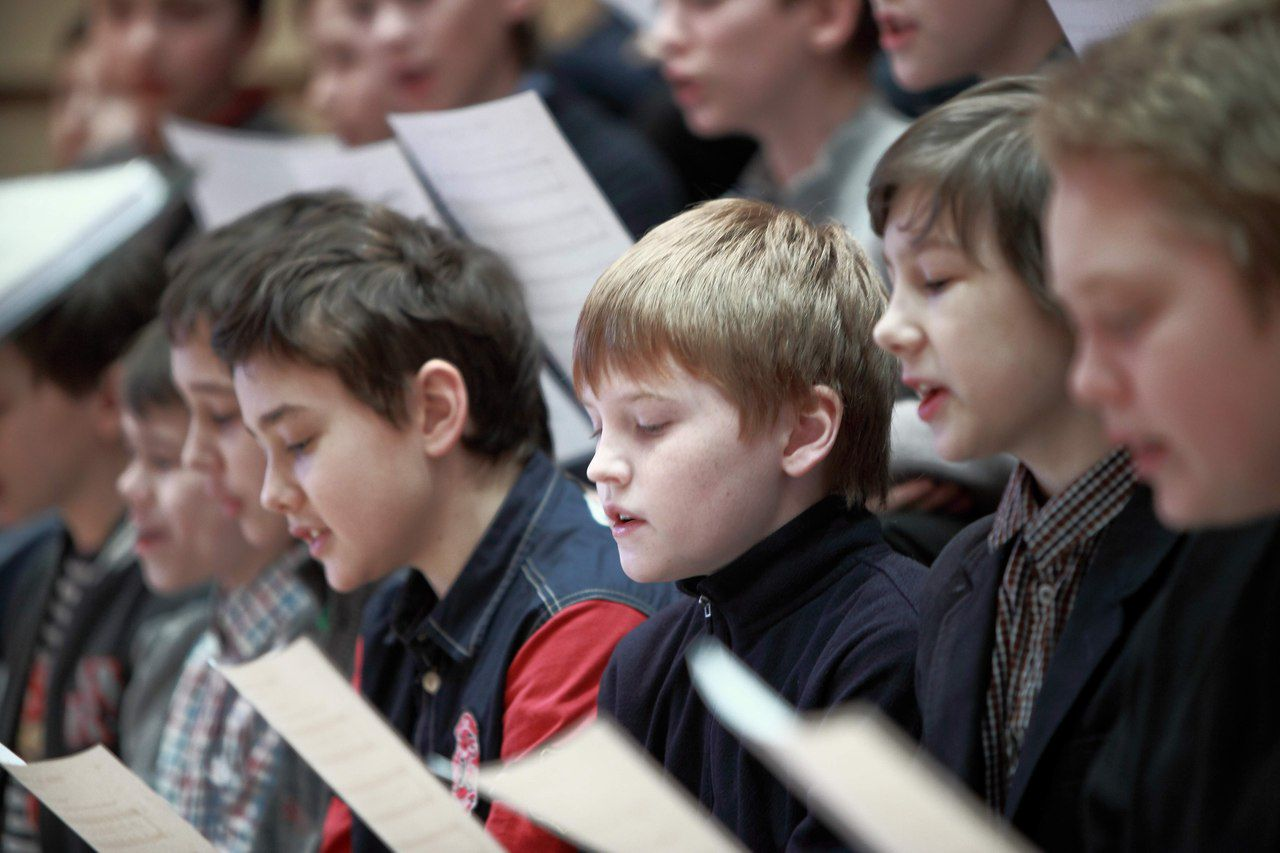 хоровое училище имени М. И. Глинки