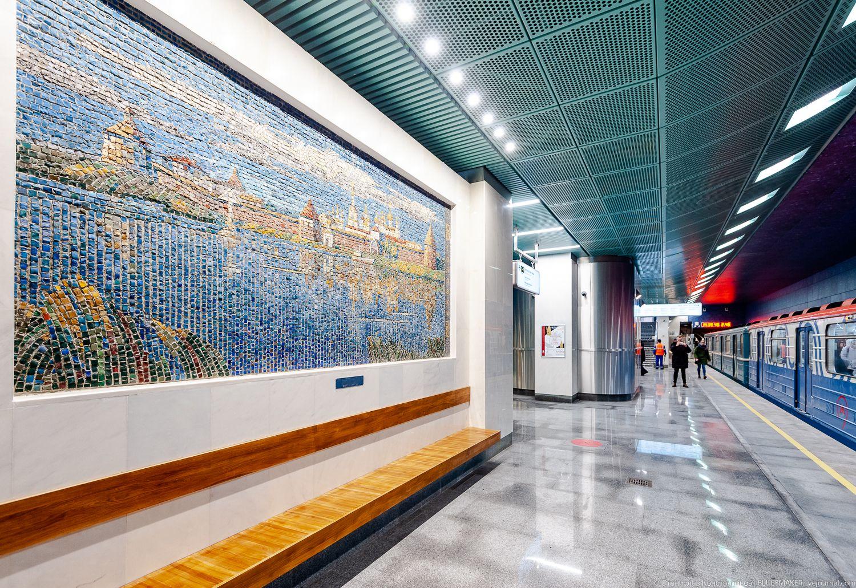 отображение метро беломорская фото материк крупного таракана