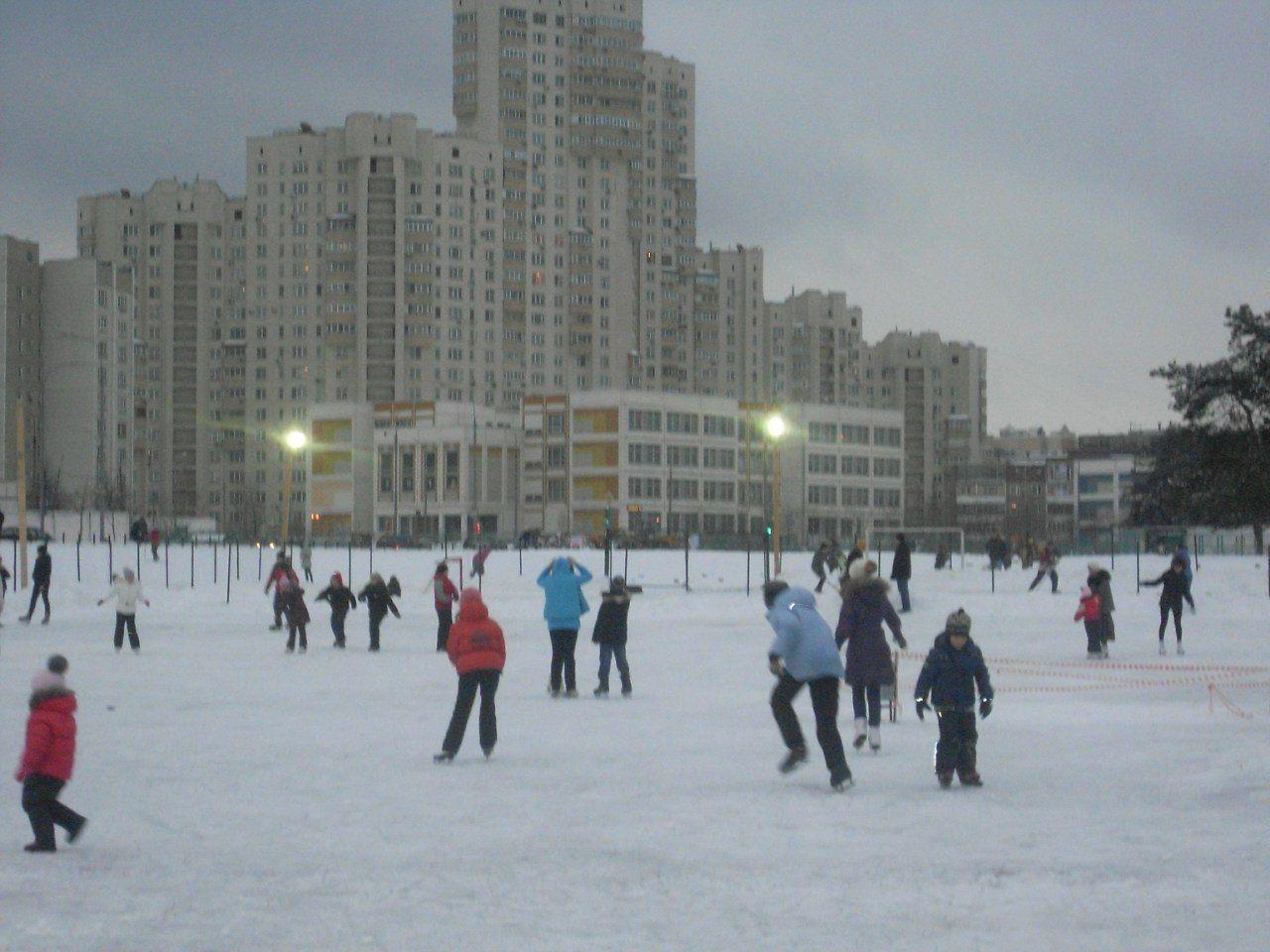 Москва куда пойти 11 фотография