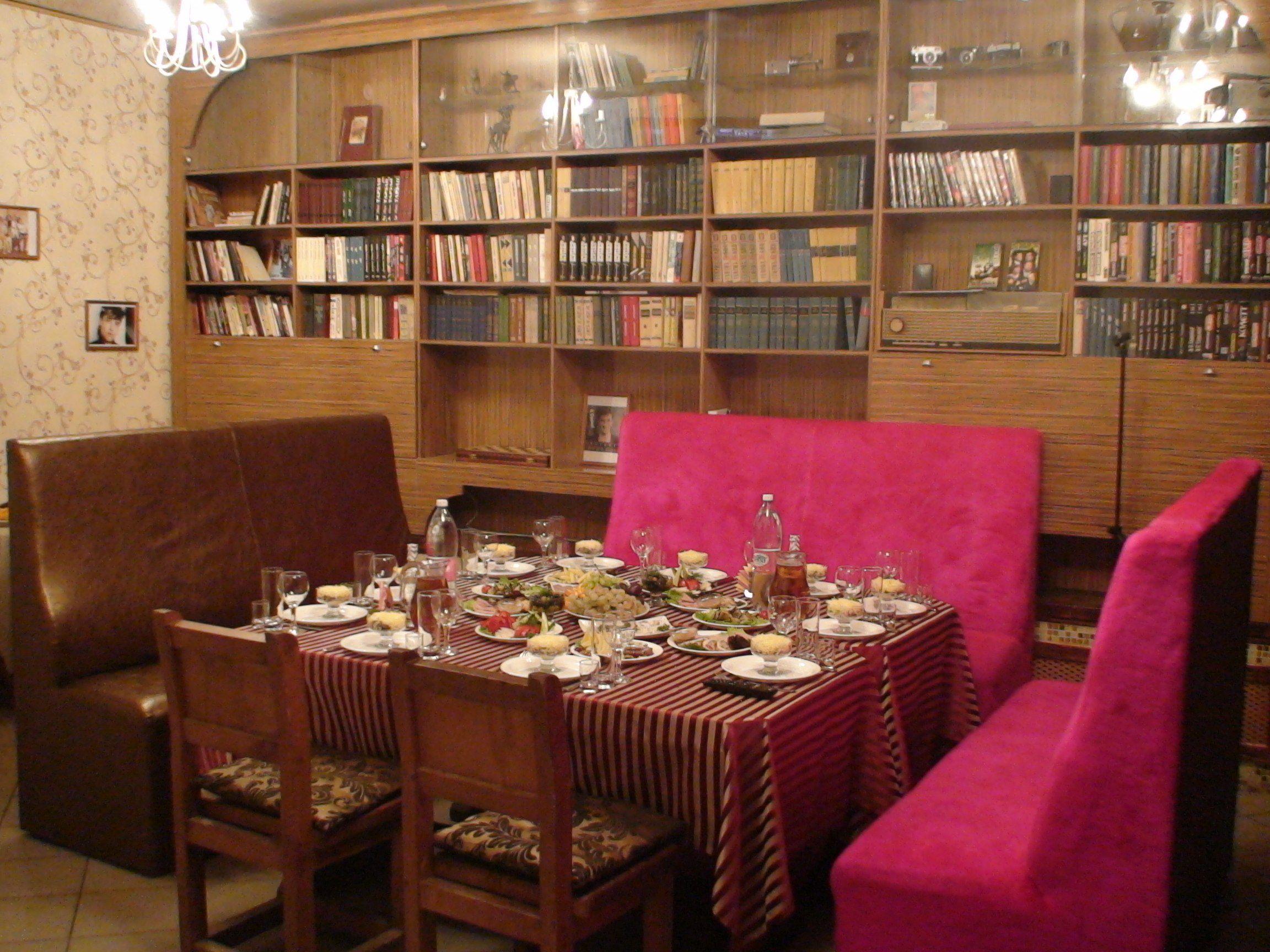 говорить простым ностальжи кафе энгельс фото услугам гостей частный