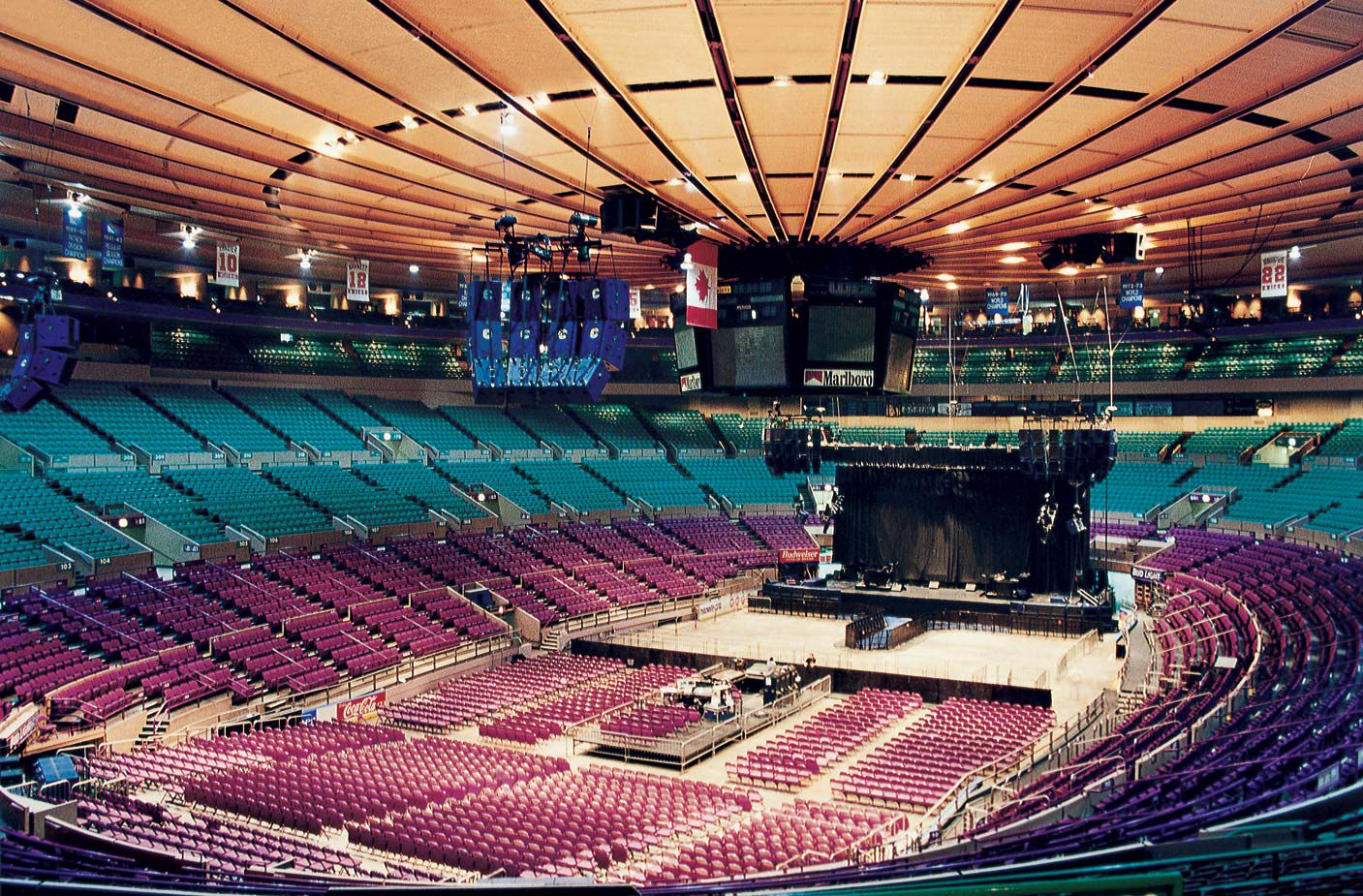 Madison square garden events for Madison square garden concert tonight