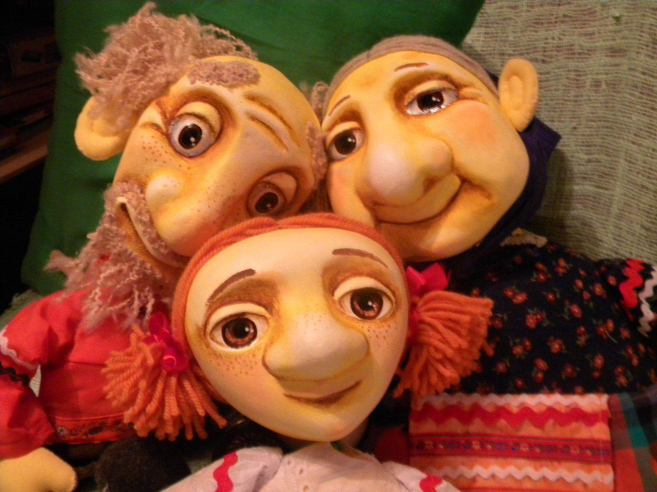 кукольный театр «Смарт»