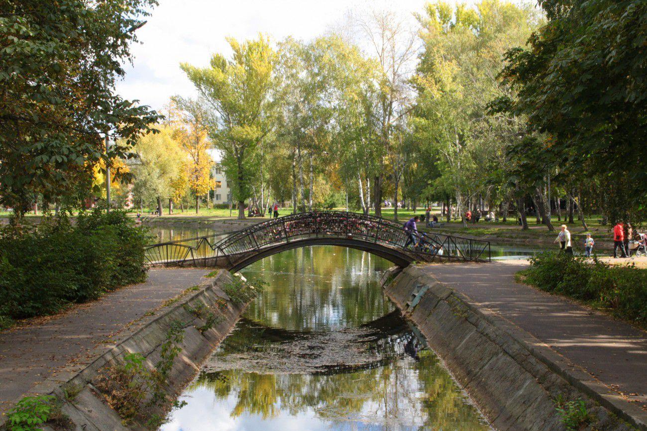 Исполком Казани объявил открытый конкурс надолжность парк-менеджеров