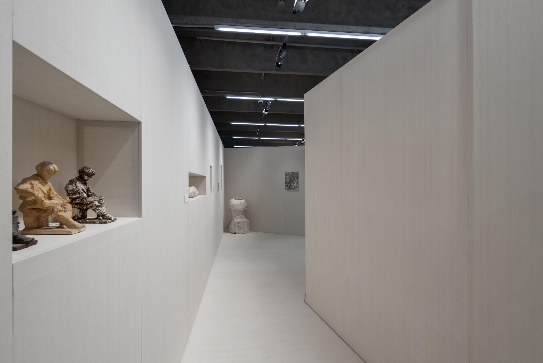 Выставки в Музее «Гараж»