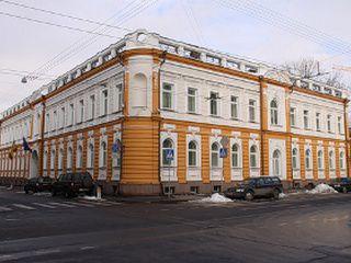 Испанские места в Москве
